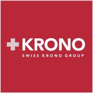 Swiss Krono Groupe Logo